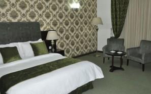 اقامت در هتل چهار ستاره مرآت مشهد