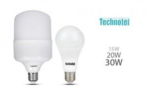 لامپ ال ای دی Technotel