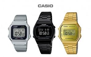ساعت مچی دیجیتال Casio