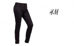 شلوار جین زنانه H&M