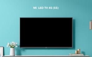 تلویزیون 55 اینچ Xiaomi مدل 4S