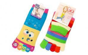 جوراب انگشتی Jiaxu