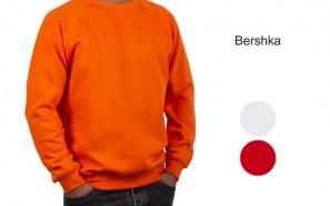 بلوز توکرکی مردانه Bershka