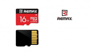 کارت حافظه 16گیگ REMAX microSDHC