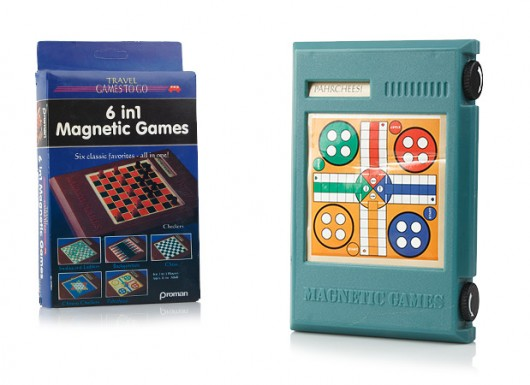 بازی Magnetic Games
