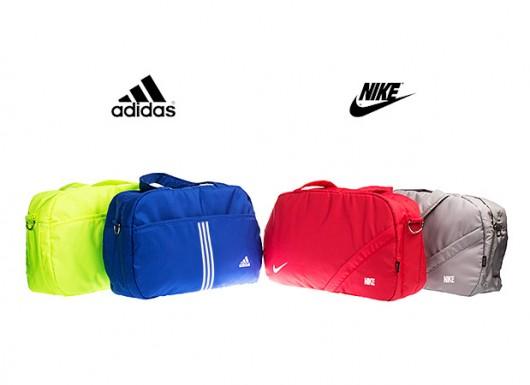 ساک دستی ورزشی Nike و Adidas