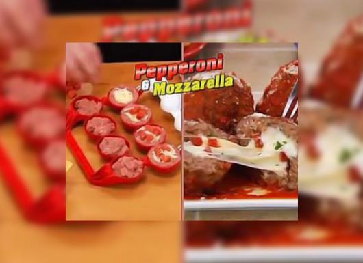 تخفیف و خرید کوفته ساز Mighty MeatBalls در هایپرشاین