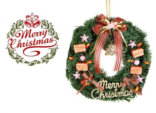 آویز کریسمس