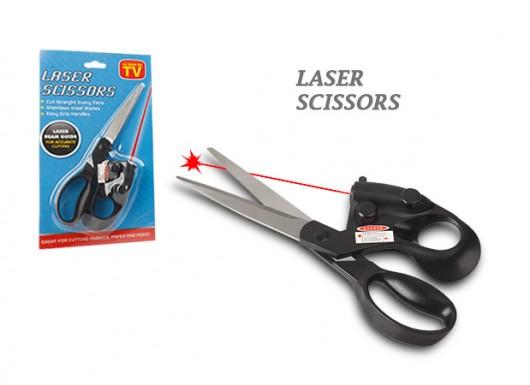 قیچی لیزری Laser Scissors