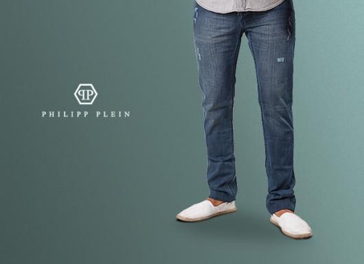 شلوار جین مردانه Philipp Plein