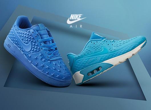 چند مدل کفش ورزشی NIKE مدل Air Max