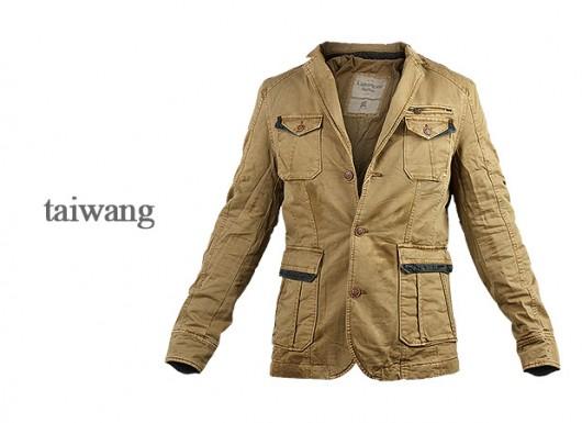 کت مردانه Taiwang