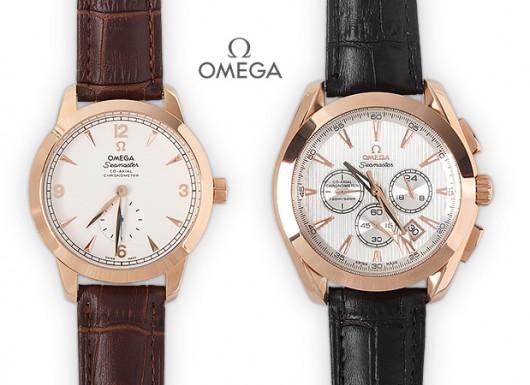 ساعت مردانه OMEGA مدل Seamaster