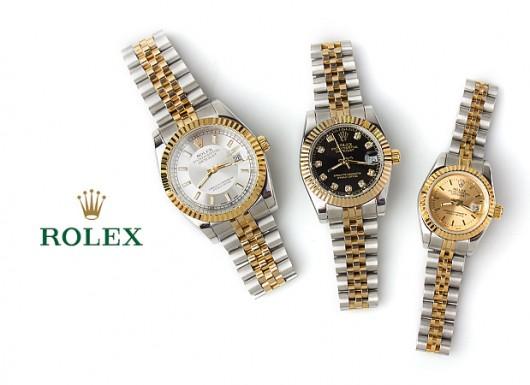 ساعت زنانه و مردانه Rolex