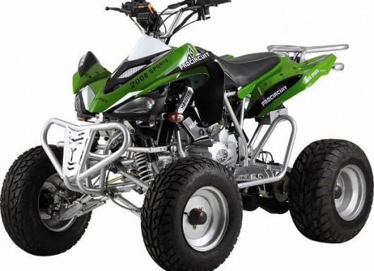ATV X200