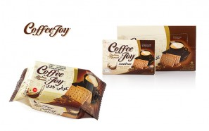 بیسکوییت قهوه Coffe Joy