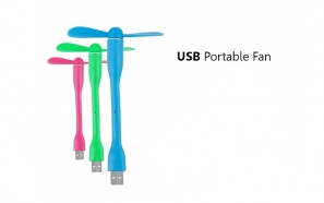 پنکه همراه USB Portable Fan