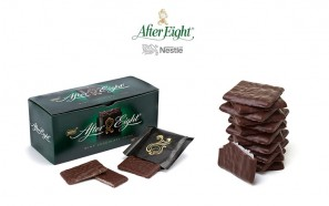 شکلات Nestle After Eight