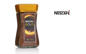 قهوه فوری Nescafe Gold